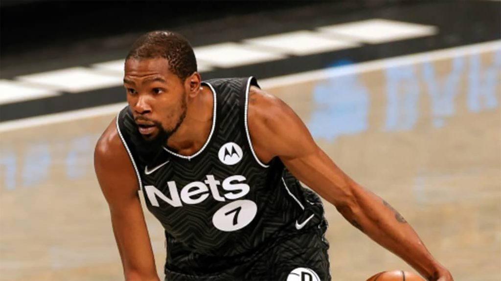 Les Brooklyn Nets et les Denver Nuggets o1